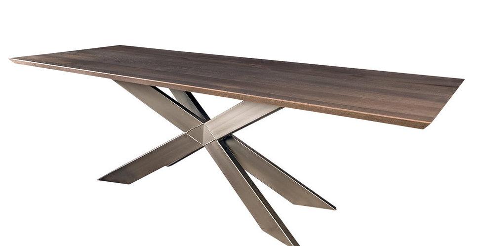 無垢天板 ダイニングテーブル