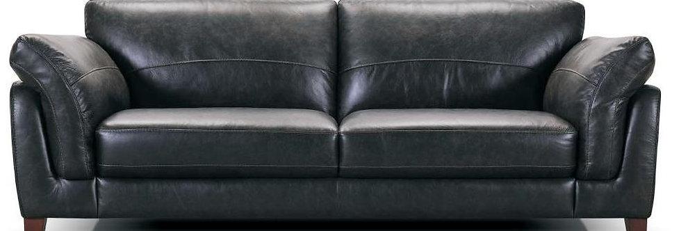 【期間限定SALE】選べる革Sofa -Classic Tipe- 【SOFA Fabio】2P 革ソファー