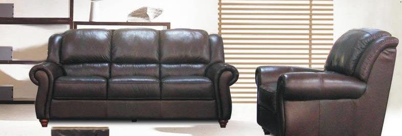 【期間限定SALE】選べる革Sofa -Classic Tipe- 【SOFA Omero】2P 革ソファー