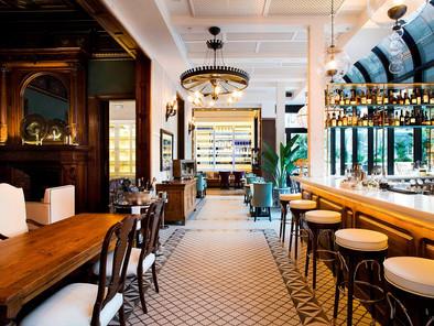 Top 5 Luxury Hotels in Barcelona of 2021