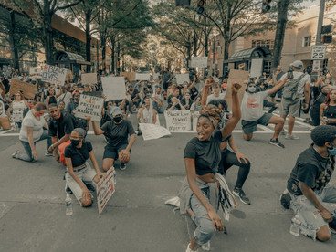 3 Easy ways to support the Black Lives Matter movement from your home