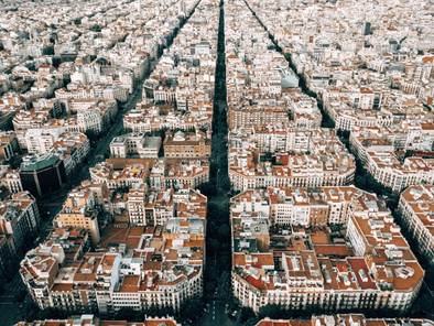 Barcelona's Breathtaking Architecture - A Mix of Old and New