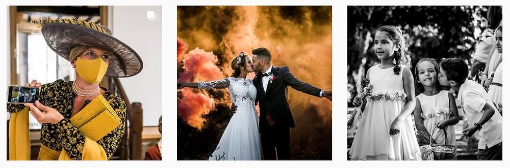 Andrea Doz Wedding Photography Barcelona