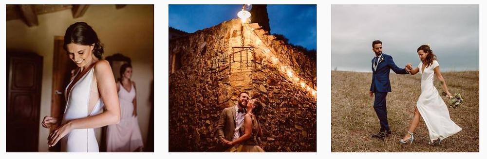Sara Lazaro Wedding Photography Barcelona