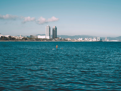 10 Team Day Out Ideas in Barcelona