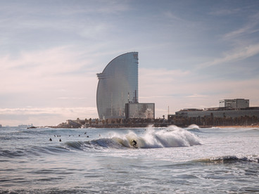Surf's Up! 10 of The Best Surf Rentals in Barcelona