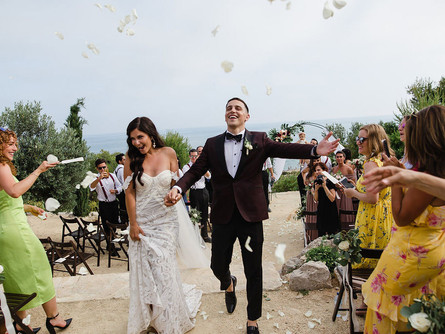 The Best Wedding Photographers in Barcelona for a Wonderful Day