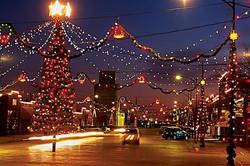 Christmas City of the High Plains