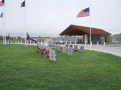 Kansas Veterans' Cemetery