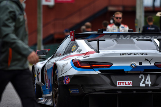 IMSA - BMW GTLM
