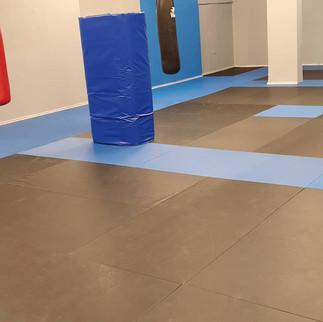 Χώρος Προπόνησης Brazilian Jiu Jitsu