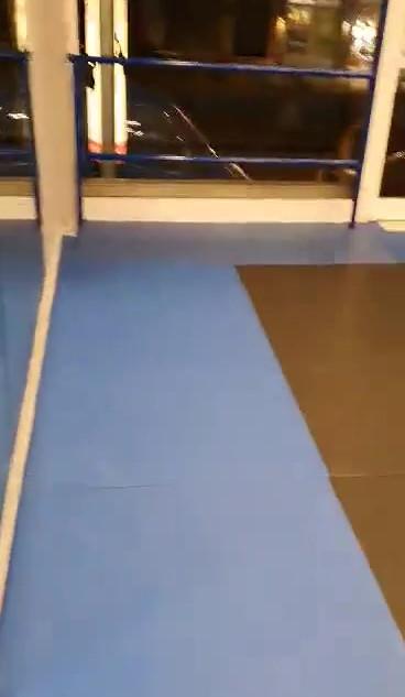 Brazilian Jiu Jitsu - Karate - Fitness
