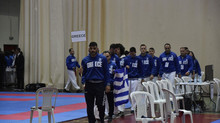 PORTUGAL - 46th European Wado Kai Championship