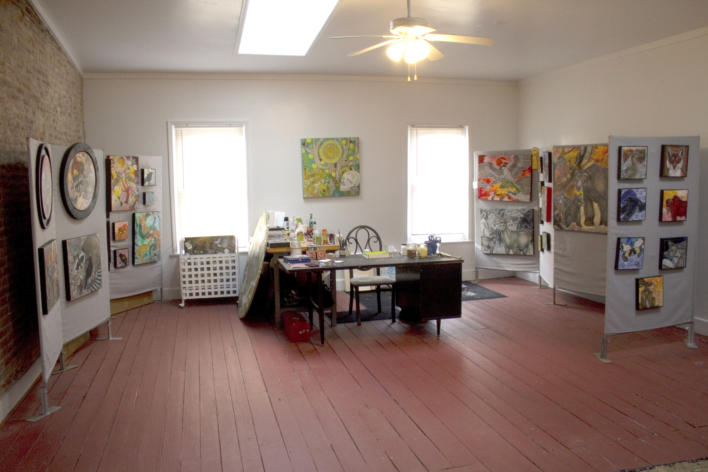 Lynnette Shelley Studio