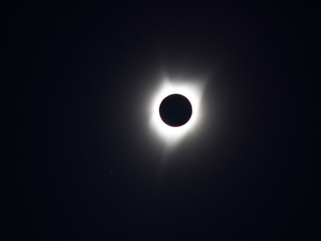 The Lessons of the Eclipse