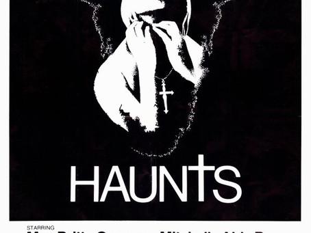 Haunted by May Britt