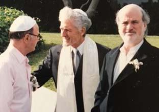 Once a Rabbi, Always a Rabbi
