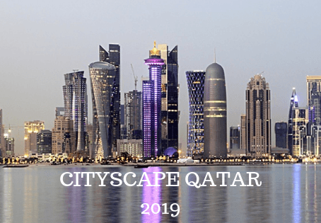Cityscape Qatar Event 2019 - The Biggest Real Estate Event in Qatar