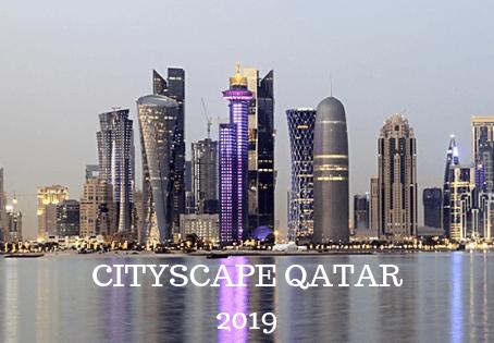 Cityscape Qatar Event 2019 - The Biggest Real Estate Event in Qatar