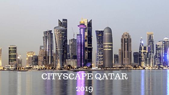 cityscape qatar event 2019