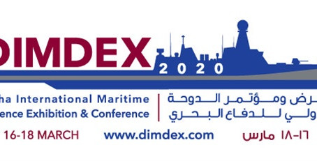 DIMDEX 2020 - Doha International Maritime Defence Exhibition and Conference Qatar