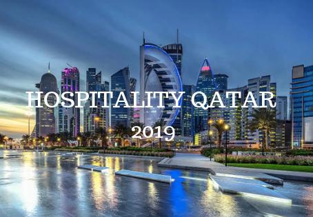 Hospitality Qatar Event 2019