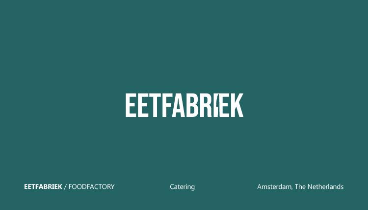 eetfabriek logo
