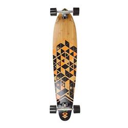 ninetysixty longboard 1