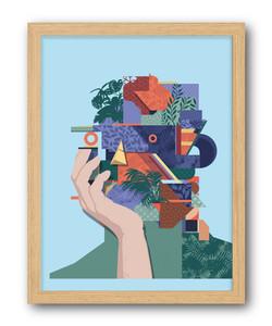 Niels-de-Jong-Title-Mood-framed
