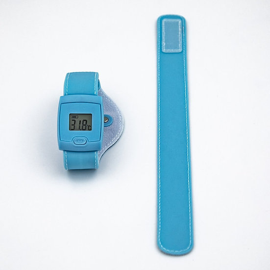 Baby Thermometer Watch