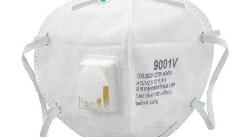 N95 Face Mask - Medical-Ltd