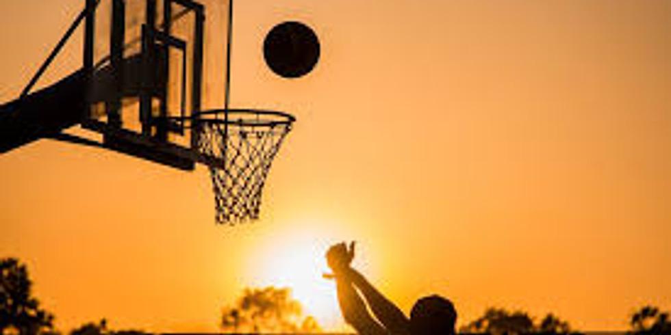 OPEN : Basket / Foot