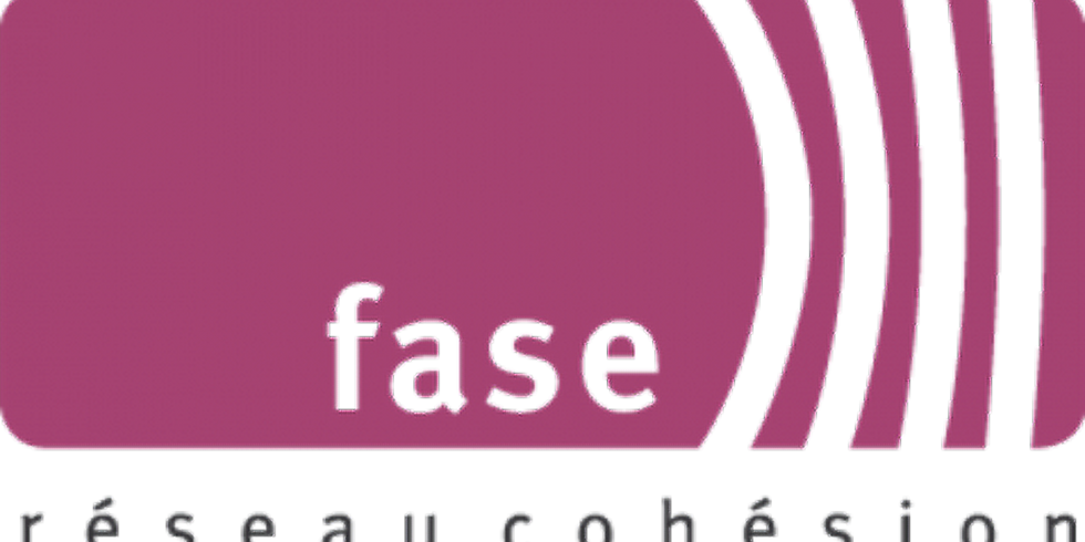 Okairos est adoptée par la FASe
