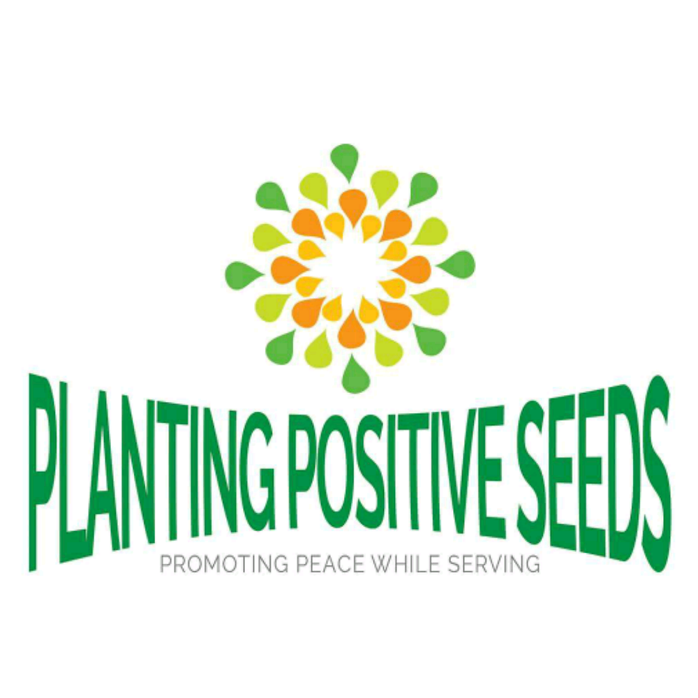 Planting Positive Seeds