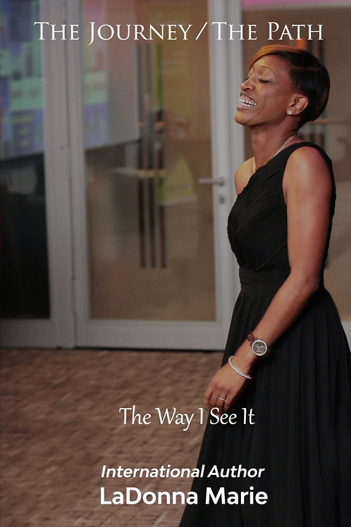 The Journey/The Path: The Way I see it~ Paperback
