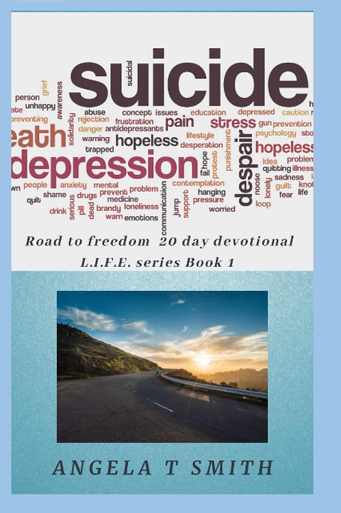 Road to Freedom 20 day devotional