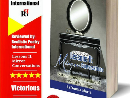 Realistic Poetry International Review