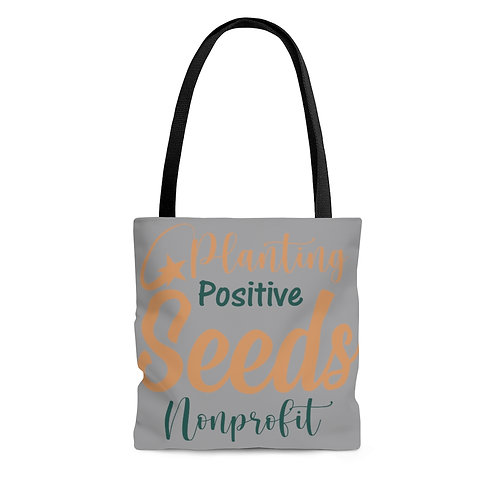PPS Tote Bag