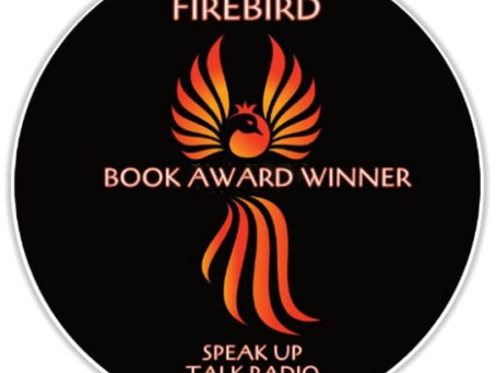 FIREBIRD BOOK AWARD