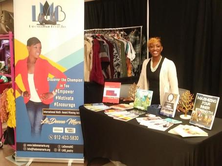 The Black Women's Business Expo Recap