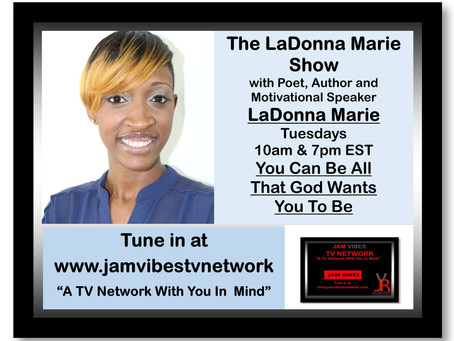Coming Soon: The LaDonna Marie Show