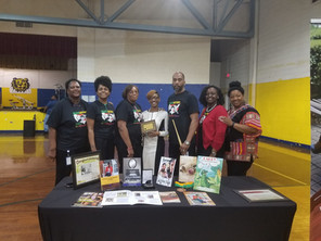 2018 Black History Program