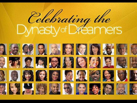 Celebrating the Dynasty of Dreamers