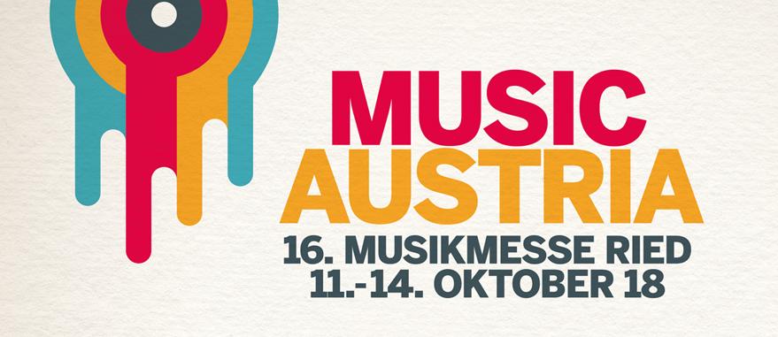Ludwig Friess Music Austria Musikmesse Ried