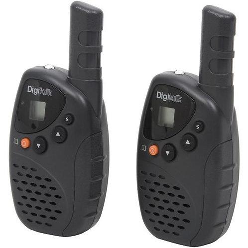 Digitalk PMR-SP3181 Twin Pack