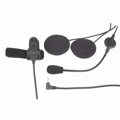 Digitalk Motorcycle Headset for Handheld CB Radios
