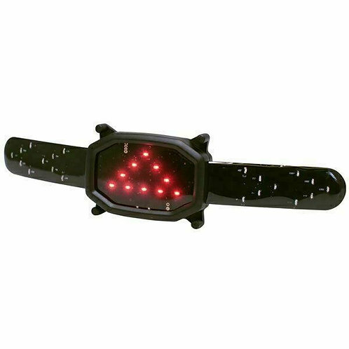 Bicycle Wireless Indicator Tail Light