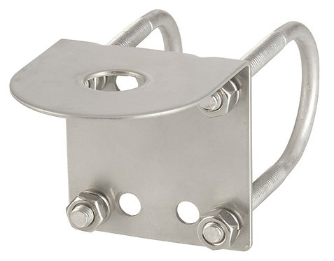 Right Angle Bull Bar Bracket