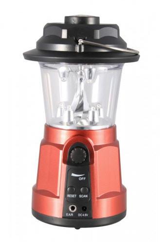 Digitalk Portable Dynamo LED Lantern