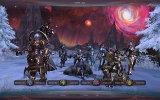 Aion, ou le spectacle du virtuel Analyse du jeu Aion, Tower of Eternity Selon une approche spectacul